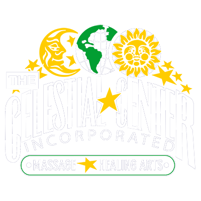 The Celestial Center, Inc. Logo